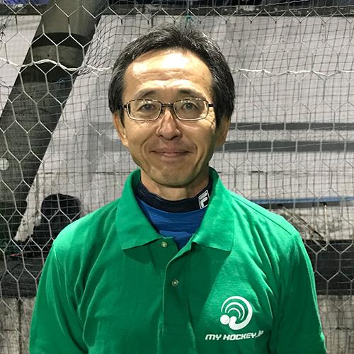 澤村 直(ホッケーマイスター)