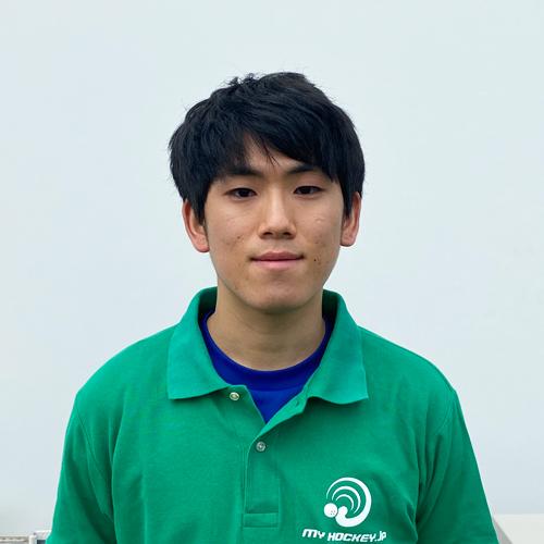 関 健太(ホッケーマイスター)